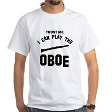 Cool Oboe designs Shirt