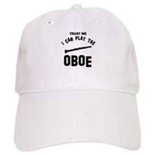 Cool Oboe designs Baseball Cap
