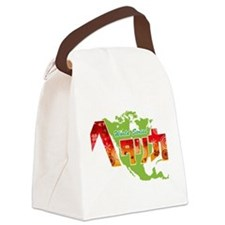 Hetarica Canvas Lunch Bag