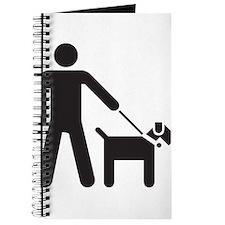 Walking the Dog Journal