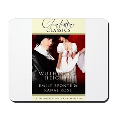 Wuthering Heights Mousepad