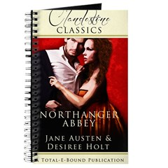 Northanger Abbey Journal