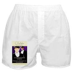 A Christmas Carol Boxer Shorts
