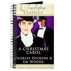 A Christmas Carol Journal