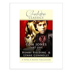 Tom Jones Part One Posters