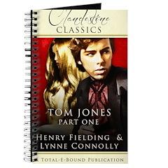 Tom Jones Part One Journal