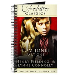 Tom Jones Part One Journal