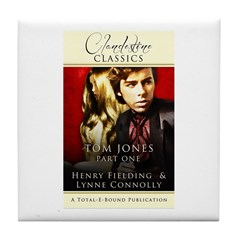 Tom Jones Part One Tile Coaster