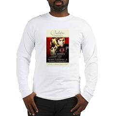 Tom Jones Part One Long Sleeve T-Shirt