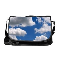 Cute Puffy Messenger Bag
