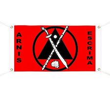 Arnis Escrima decor Banner