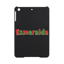 Esmeralda Christmas iPad Mini Case