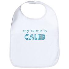 My name is Caleb Bib