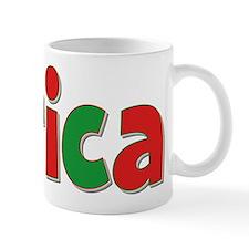 Erica Christmas Mug