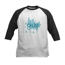 Caleb - Blue Stars Tee