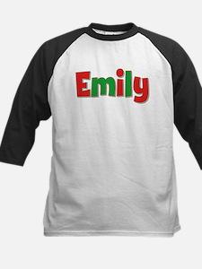 Emily Christmas Tee