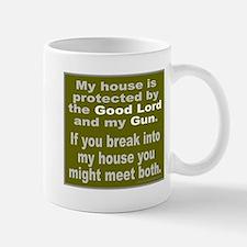 2ND/SECOND AMENDMENT Mug