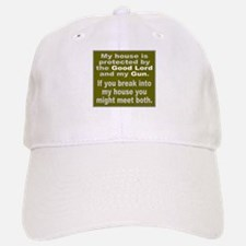 2ND/SECOND AMENDMENT Baseball Baseball Cap