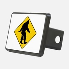 Bigfoot crossing Hitch Cover