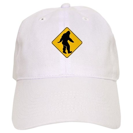 Bigfoot crossing Cap
