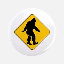 "Bigfoot crossing 3.5"" Button"