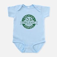 Vermont Powder Infant Bodysuit