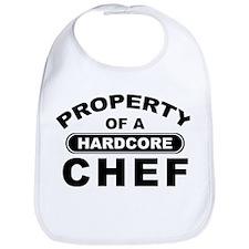 Hardcore Chef Bib