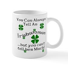 pat62Irishwoman Mugs