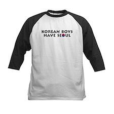 Korean Boys Have Seoul Tee