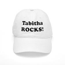 Tabitha Rocks! Baseball Cap