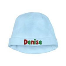 Denise Christmas baby hat