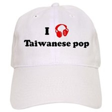 Taiwanese pop music Baseball Cap