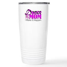 Unique Parents dance Travel Mug