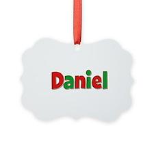 Daniel Christmas Ornament