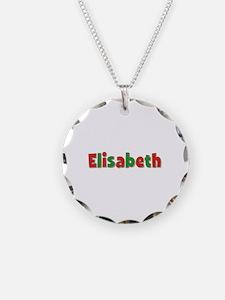 Elisabeth Christmas Necklace