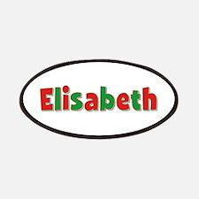 Elisabeth Christmas Patch