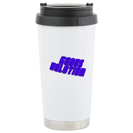 Kitesurfing Thermos Can Cooler