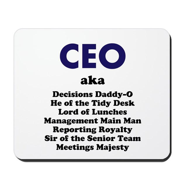 Funny Ceo Quotes. QuotesGram |Stupid Executive