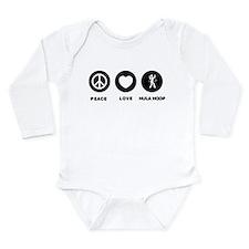 Hula Hoop Baby Outfits