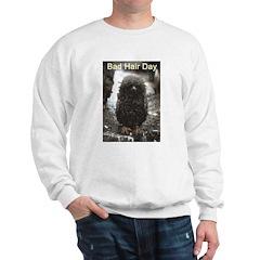 Bad Hair Day Sweatshirt