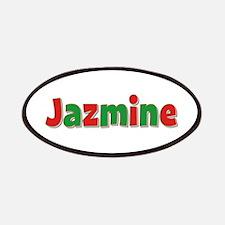 Jazmine Christmas Patch