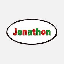 Jonathon Christmas Patch