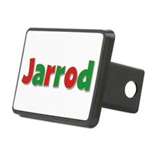 Jarrod Christmas Hitch Cover