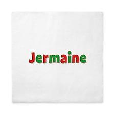 Jermaine Christmas Queen Duvet
