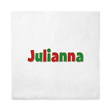 Julianna Christmas Queen Duvet