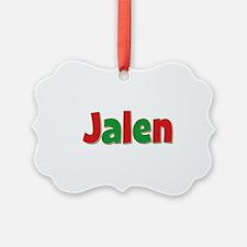 Jalen Christmas Ornament