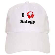 Salegy music Baseball Cap
