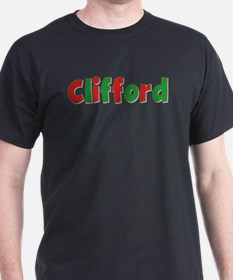 Clifford Christmas T-Shirt