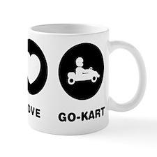 Go-Kart Mug