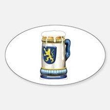 BEER STEIN Decal